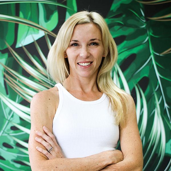 Mandy Hewlett
